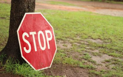 STOP: powerful simplest tool to control our emotions